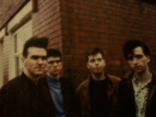 WANTED: the world's biggest Smiths fans