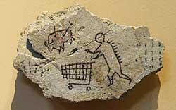 prehistorical lidl